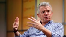 Ryanair CEO says group may not get 737 MAX until October - report