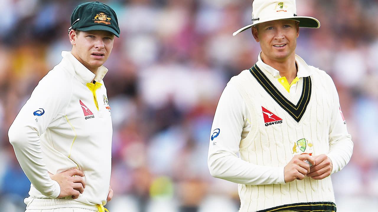 Cricket News Michael Clarke Names Best Batsmen Of His Career