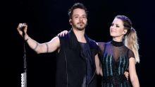 """Júnior Lima comemora lucro da turnê com Sandy: """"Foi uma surpresa"""""""