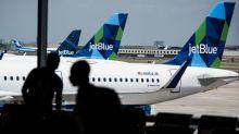 JetBlue stops selling flights on a dozen online travel agencies