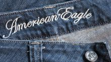 American Eagle Outfitters Reports Under 'Death Cross'