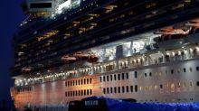 Quebec couple quarantined on cruise ship say Ottawa's reaction to coronavirus'too little too late'