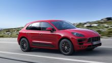 Why Porsche's Best-Seller Is Going Electric-Only