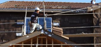 One state is dominating US homebuilding