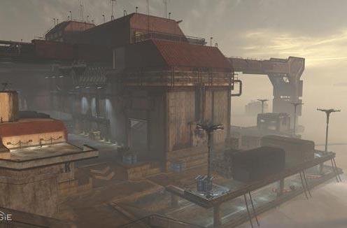 Halo 3: Mythic 2 Map Pack coming to Xbox Live Marketplace on Feb. 2