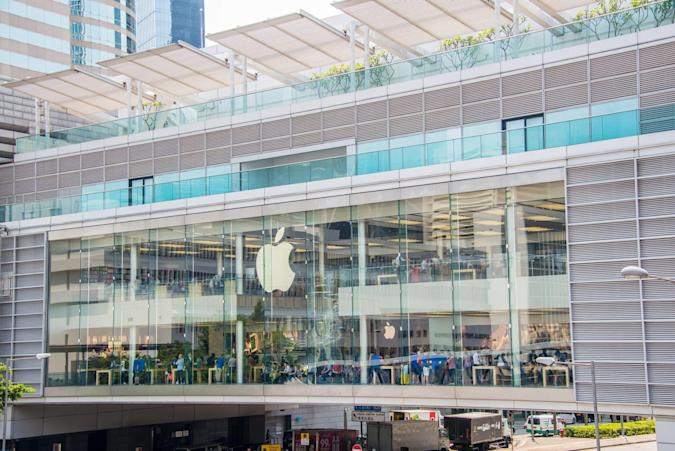 Apple buys a Seattle-based AI startup for $200 million