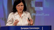 EU slams Poland, Hungary as cash-for-democracy fight heats up