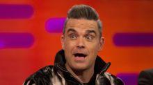 """Robbie Williams: """"Tengo una enfermedad mental y temo por mi vida"""""""