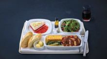 New flavours on board Air Transat this winter with the Gourmet menu by Chef Daniel Vézina