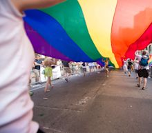 Millions of people are traveling to New York for WorldPride. Why are some opting to skip?