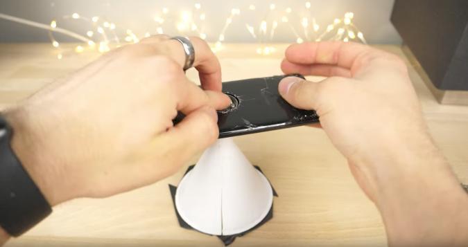 Wenn's denn sein muss: Fidget Spinner aus Galaxy S8, Apple Watch und Co