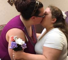A tax service turned away a gay couple. Both sides claim discrimination