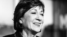 Senator Collins Says Selection of Anti-Abortion Justice Would 'Not Be Acceptable'