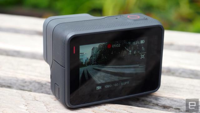 GoPro videos can now show native speed and motion data