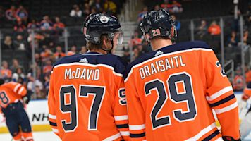 Can Connor McDavid's incredible start last?
