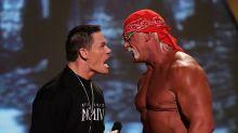 WWE RAW der Legenden: Auch John Cena dabei?