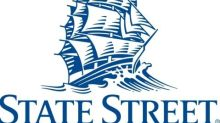 State Street Appoints Global Chief Architect