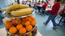 WHO: Gesündere Nahrung kann Millionen Menschen retten