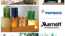 Marriott International Expands Relationship With PepsiCo