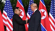 Progressive Democrats Show Support For Trump-Kim Summit With New Call To End Korean War