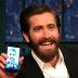Jake Gyllenhaal FaceTimes Ryan Reynolds on 'Late Night' to Prove They're Actually Friends (Watch)