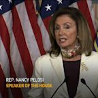 Pelosi: 'Don't nickel and dime our children'