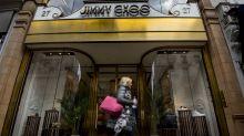 Michael Kors compra la firma de zapatos Jimmy Choo