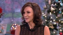 Strictly's Shirley Ballas would be 'honoured' to return