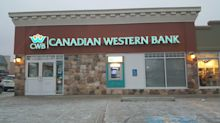 Why Canadian Western Bank Could Be the Big Loser in 2017