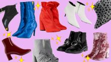 30 boots under £100 to buy now it's (almost) autumn