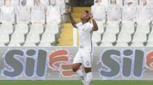 Raniel é elogiado por Cuca e projeta próximo jogo do Santos: Levantar a cabeça'