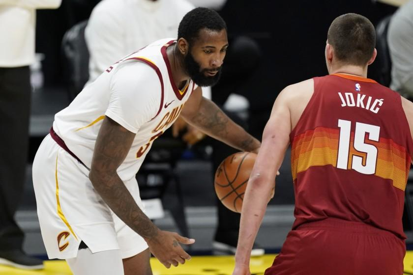 It's official: Andre Drummond signs with Lakers - Yahoo Sports