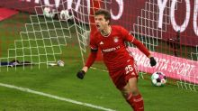 Mueller double rescues Bayern Munich in 3-3 home draw with Leipzig