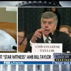 Jim Jordan: Star witnesses in impeachment sham never met Trump or talked to top staffers