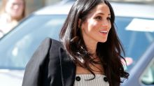 Meghan Markle has the wildest connection to Prince Harry's ex Chelsy Davy