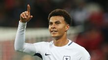 Tottenham vs Barnsley: Dele Alli's second-half strike sees Spurs into Carabao Cup fourth round