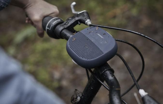 SoundLink Micro: Boses kleine Bluetooth-Lautsprecher