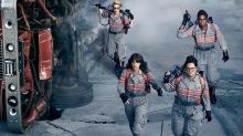 """Sony Pictures Boss Calls Ghostbusters Fan-Hate""""The Greatest Thing Ever"""""""