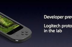 Prototype Logitech MFi game controller pics surface on web