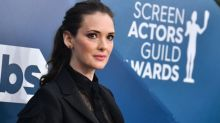 Winona Ryder says Mel Gibson made homophobic and antisemitic comments at party