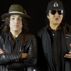 KISS' Paul Stanley and Gene Simmons offer free meals to TSA workers during government shutdown