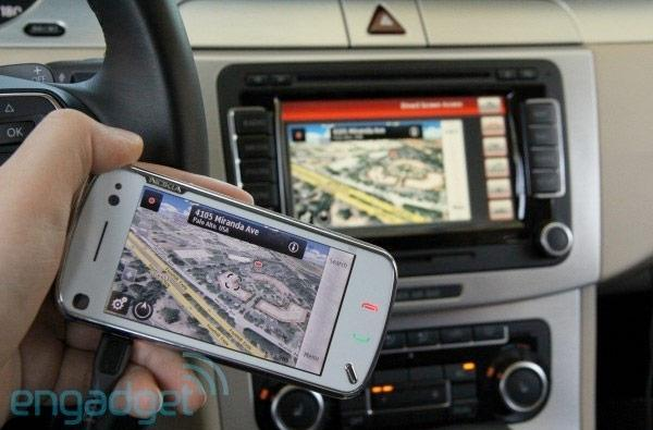Jungo and RealVNC partner up, aim to marry phones and infotainment systems