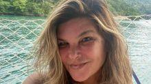 """Cristiana Oliveira diz que está ficando """"mais vesga"""" com a idade e revela anomalia"""