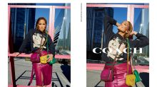 Jennifer Lopez is the new face of Coach's 2020 Spring global campaign