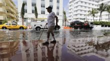 'It's over': Miami Beach tries to outrace climate change's rising seas