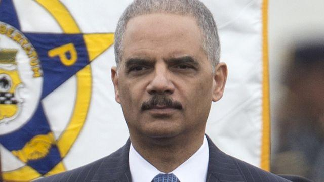 Liberals join conservatives in demanding Holder be fired