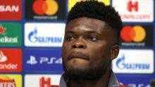 Arsenal signing Partey targets trophies, keen to make debut
