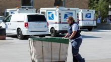 U.S. Postal Service says House bill would hamper improvements