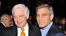 George and Amal Clooney's New Baby Boy Has George's Nose, Says Grandpa Nick