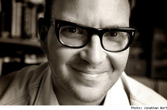 Cory Doctorow talks gaming and sci-fi culture